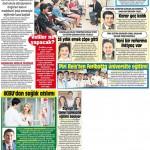 Posta Gazetesi Sayfa 20
